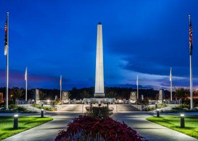Carolina Field of Honor