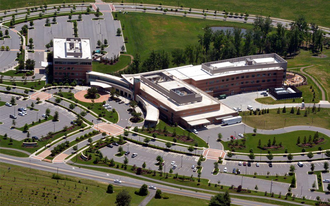 Davie Medical Center