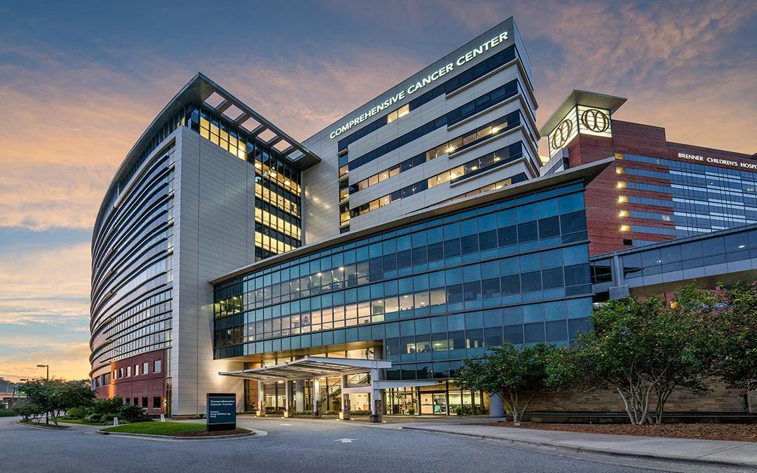 Wake Forest Baptist Health Cancer Center